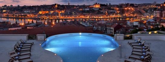 The Yeatman, Porto, Portugalska