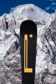 Blossom x Pirelli – smuči za izbrance, ki prinašajo manj tresljajev