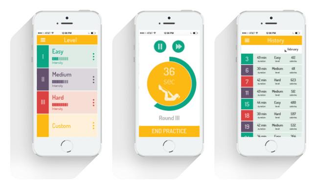 Wibe – slovenski nahrbtnik, ki je tudi vadbeni pripomoček