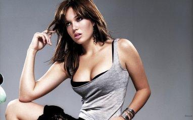Najbolj seksi igralka: Mandy Moore