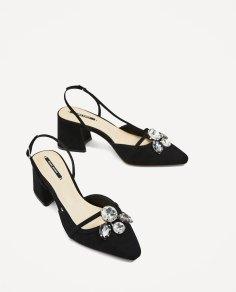 Ženski čevlji 2017: najlepši čevlji iz Zare, ki bodo zmanjkali 1, 2, 3