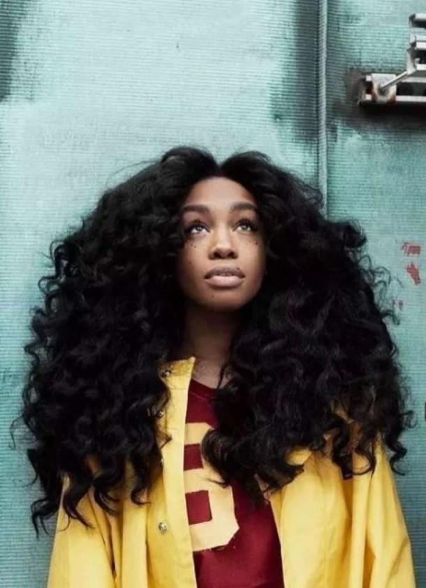 19 deklet, ki navdihujejo s svojimi dolgimi lasmi: Dovolite si, da skozi vaše čudovite lase sije tudi vaša čudovita osebnost.