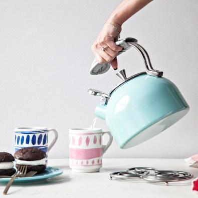 Lični čajnik Kate Spade
