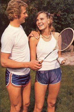 Bizarna moška moda sedemdesetih