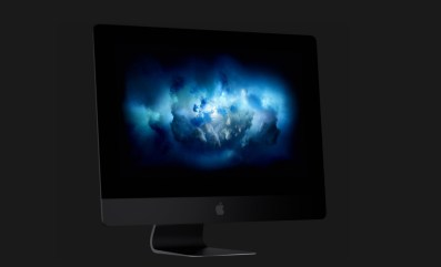 Novi iMac Pro (2017): najmočnejši Mac vseh časov