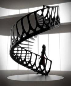 Stopnišče Andrew McConnella