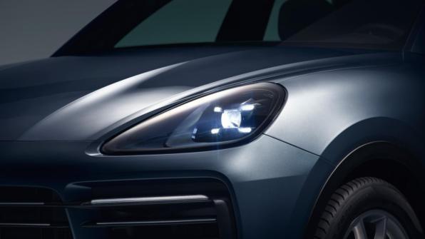Novi Porsche Cayenne (2018): kajenski poper s športnim pridihom