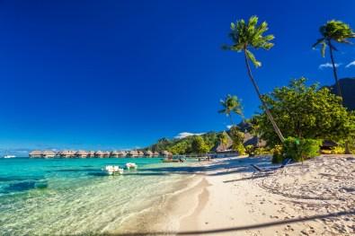 Moorea, Francoska Polinezija