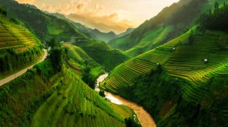 20. Vietnam
