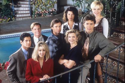 1992: Melrose Place