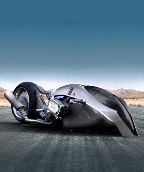 BMW R1100 KHAN