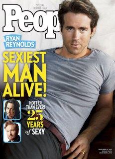 2010, Ryan Reynolds