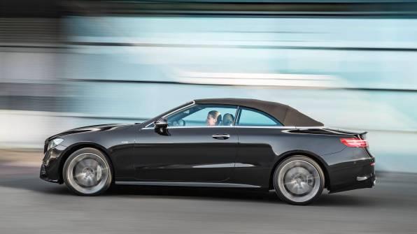 Mercedes-AMG 53: trije novi modeli bodo dobili tretma AMG 53