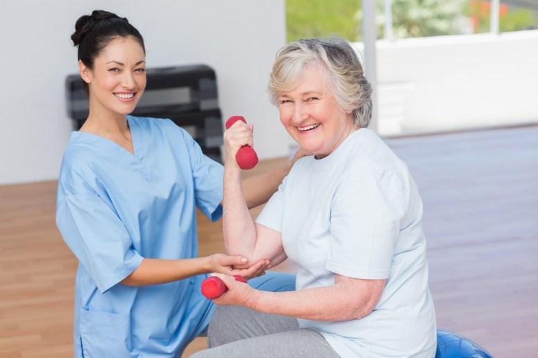 4. Fizioterapevtka