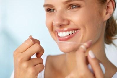 8. Ustna higieničarka