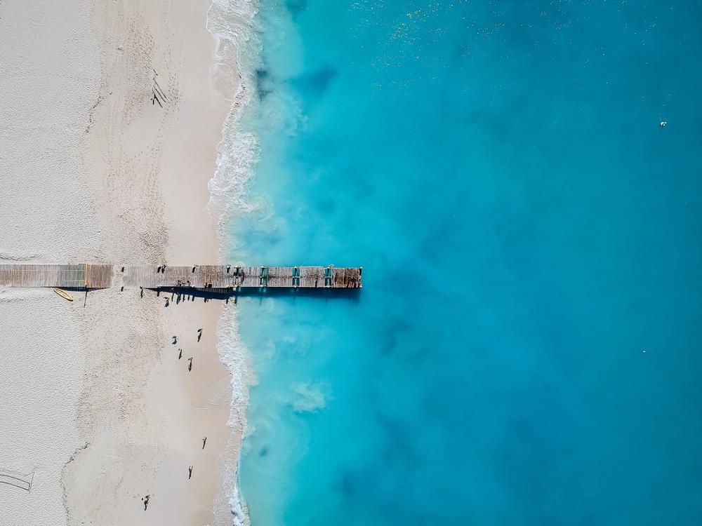 1. Grace Bay, Otoki Turks in Caicos