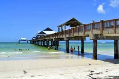 7. Clearwater Beach, Florida
