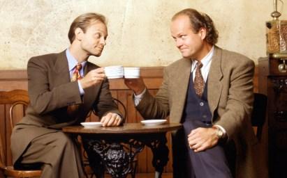 10. Frasier (Frasier, 1993–2004)