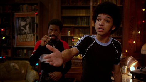3. The Get Down (The Get Down, 2016–2017)
