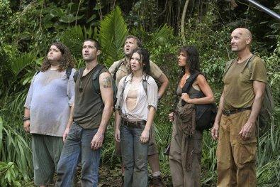14. Skrivnostni otok (Lost, 2004–2010)