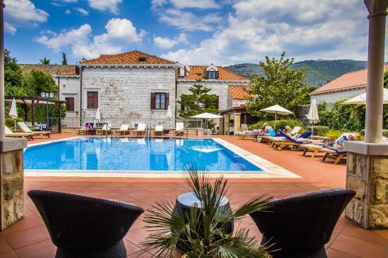 6. Hotel Kazbek, Dubrovnik