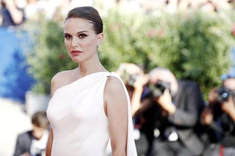 Natalie Portman = Neta-Lee Hershlag