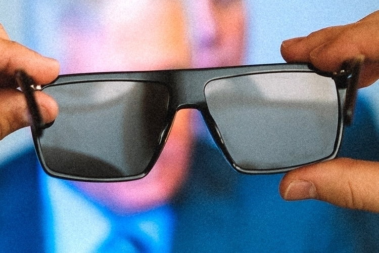 očala IRL