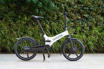 Gocycle GX