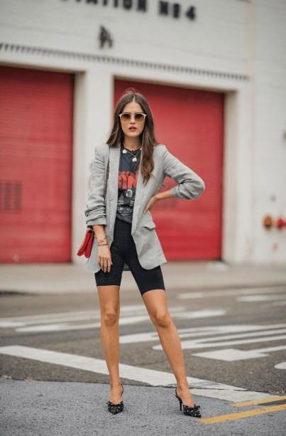 Kako kombinirati kolesarske hlače?