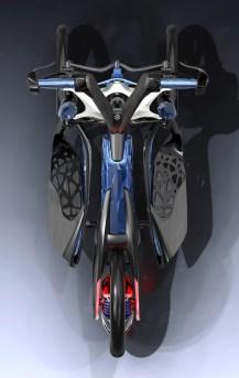 Yamaha Tritown