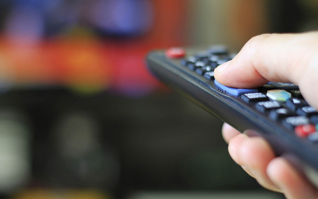 Could Sharing Your Netflix Password Be A Federal Crime?