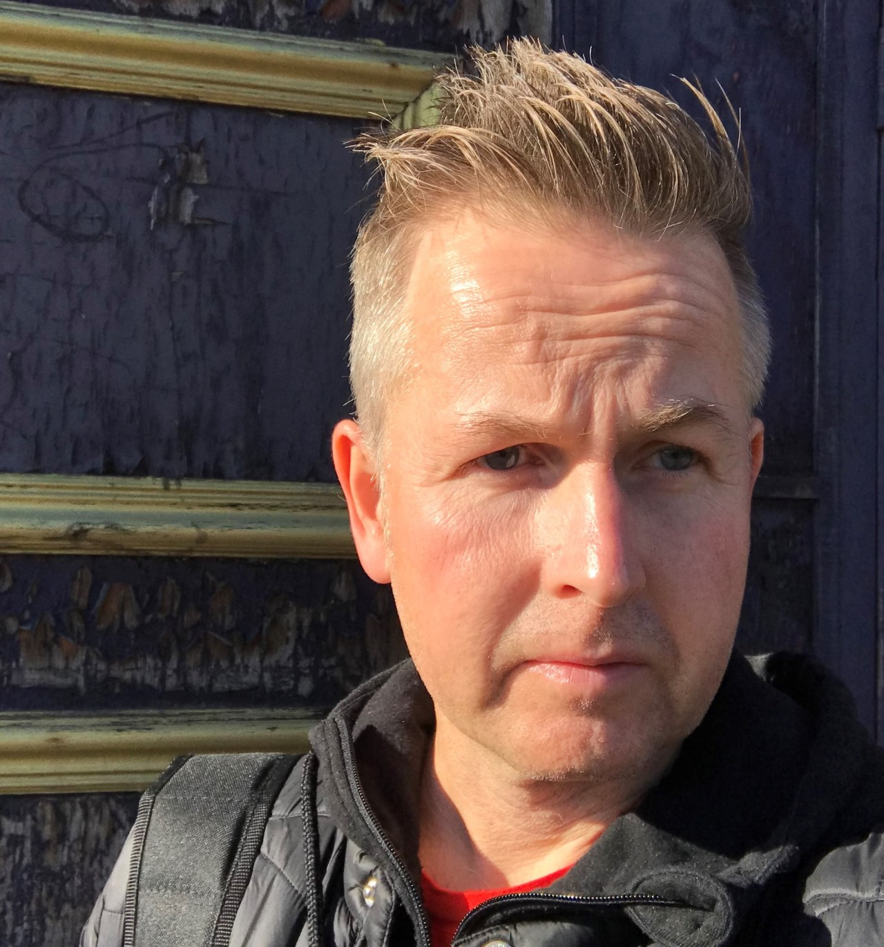 Per Sjöberg