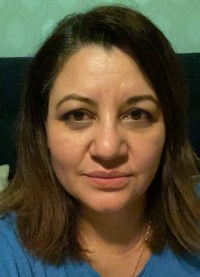 Anabel Moza