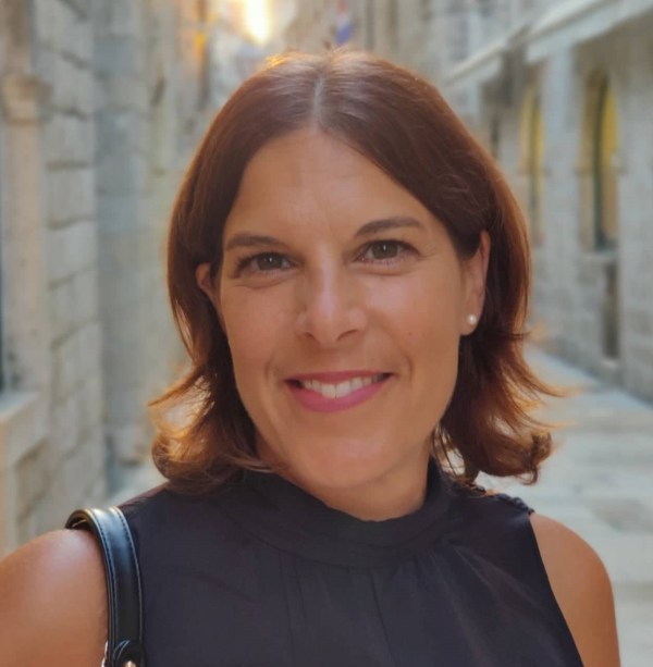 Nadia Myléus