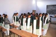 MH workshop Distributed pads In Bhatipura Villages Schools ,Meerut District ,Uttar Pradesh 4 - Copy