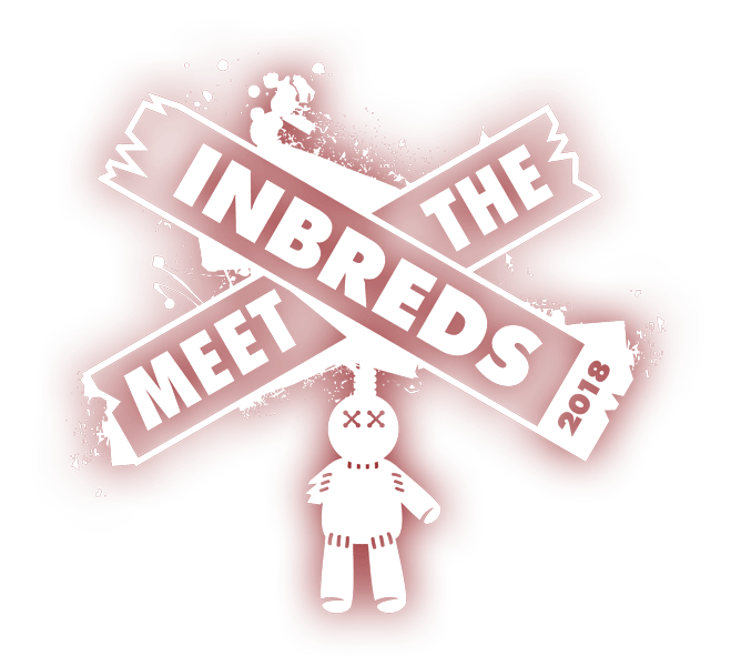 meet the inbreds logo