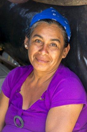 © Monika Miozzari, Foto Reise Central America 2012