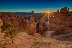 © Jürg Blümel, Indianer Canyon 2015
