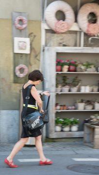 © Beat Moser, Street Photography Bern