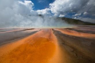 © Doris Chromek, Foto Reise Yellowstone
