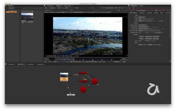 NukeStudio9.0v5 NCScreenSnapz001