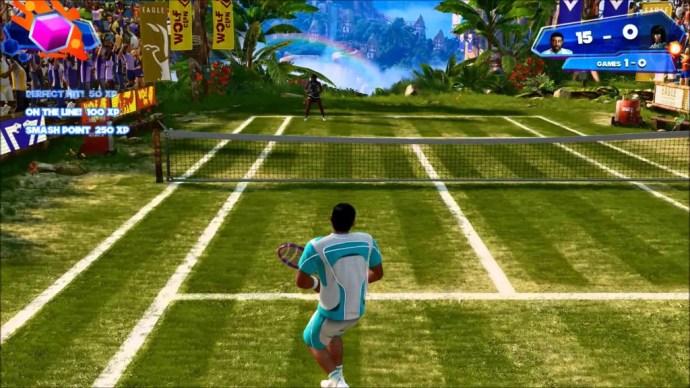 KSR Tennis