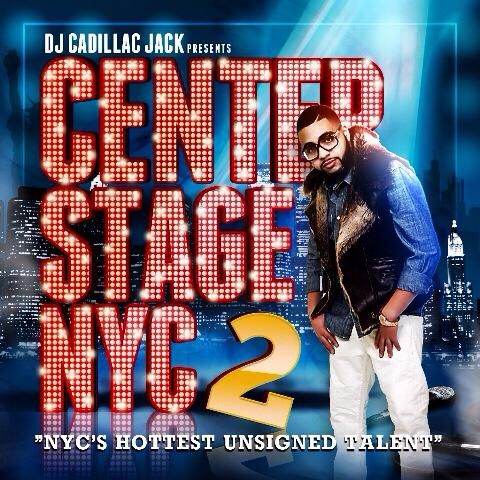 CenterStageNYC2FrontCover