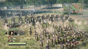 bladestorm gameplay