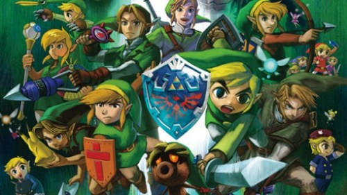 Zelda is getting its own live action show also on Netflix.