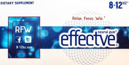 Effectve Gum
