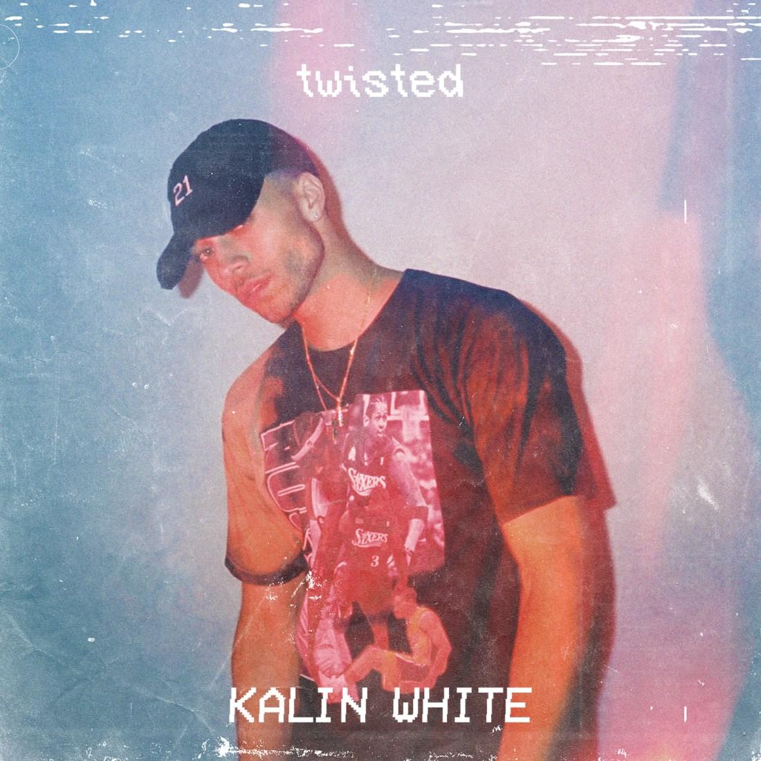 KALIN WHITE - twisted