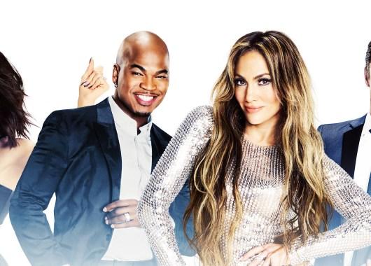 Jenna Dewan Tatum, Ne-Yo, Jennifer Lopez, & Derek Hough in 'World of Dance' | NBC