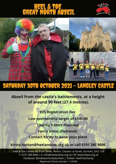 Aug 24, 2021· we culled google and pinterest data, and chatted with the pros to find out what looks will be in high demand this year. Halloween Abseil 2021 - Heel & Toe Childrens Charity