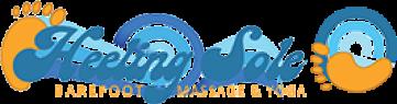 HeelingSole Logo